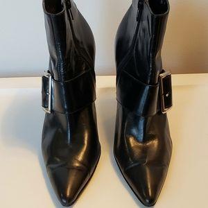 Nine West Shoes - Nine West Booties, Black 9.5 M US